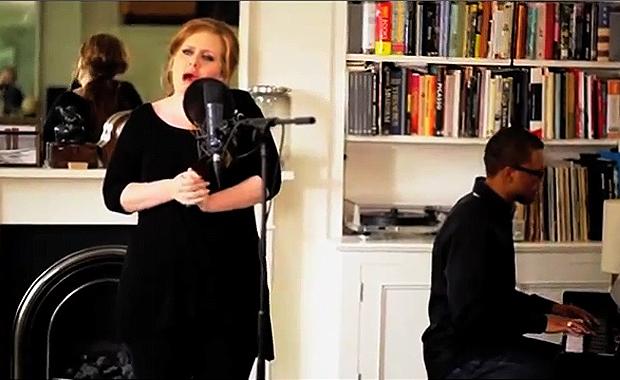 Adele e o conto de fadas do pop contemporâneo – ou como a nação coxinha vai dominar omundo