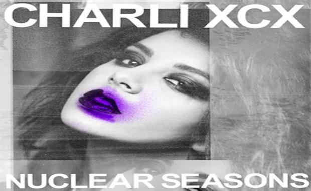 """[CLIPE] Charli XCX – """"NuclearSeasons"""""""