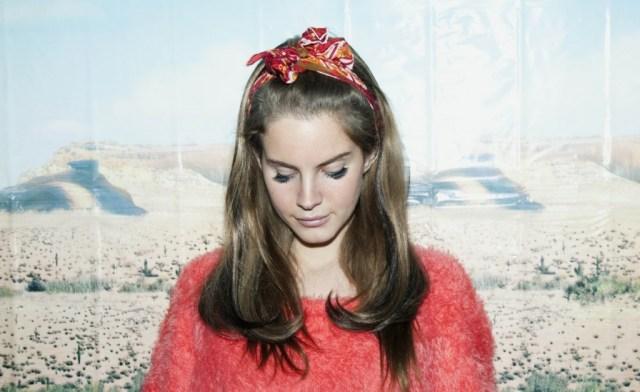 """Lana Del Rey – """"Born ToDie"""""""