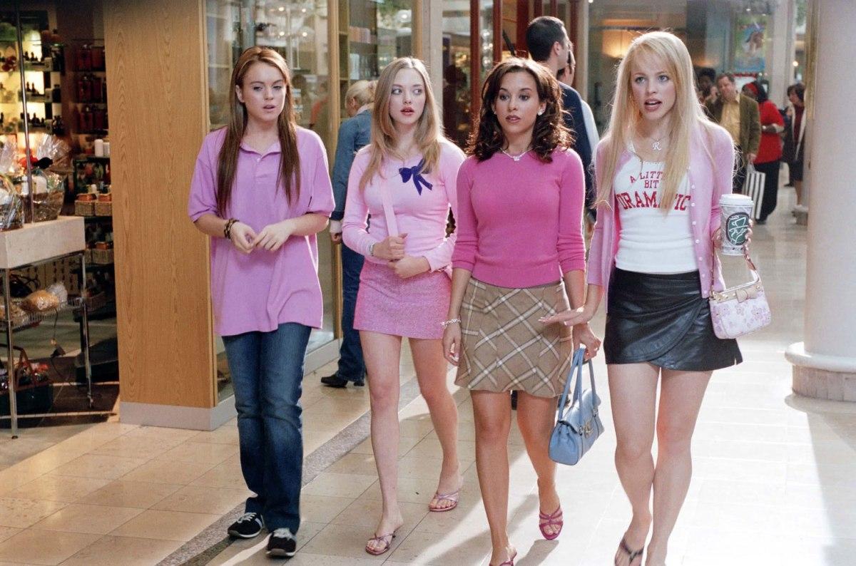 Mean Girls não queria ser umclássico